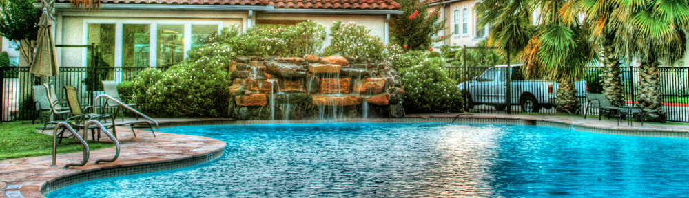 Contact Charleston Pool Experts Today