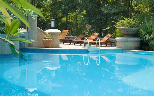 Charleston Pool Leak Experts Swimming Pool Repair Services